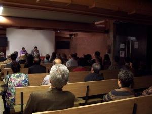 presentació Jofre Llombart