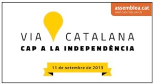 Imatge Via Catalana StCugat