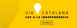 Via catalana imatge