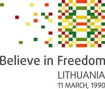lithuania believe in freedom