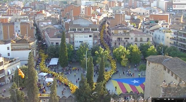 V Santcugatenca 2014