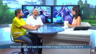 entrevista tvsantcugat