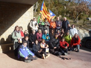 Caminadá a les Coves del Toll - 13-12-2015 006