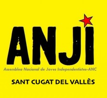 Logo ANJI SQ