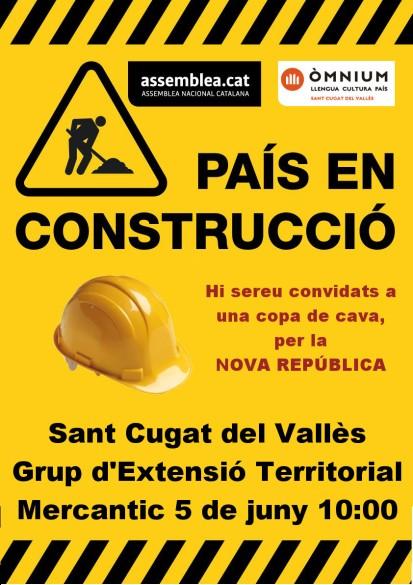 20160507 Pais en construccio