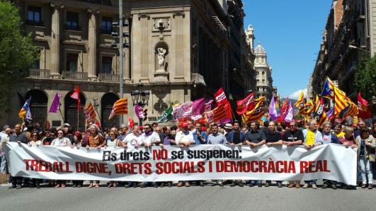 Tot 1520 Manifestació Drets