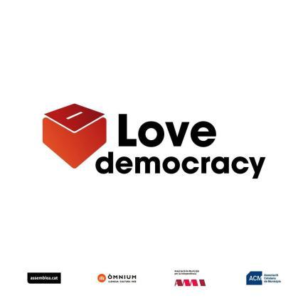 lovedemocracy