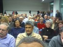 20170310 Conferència Referèndum o Referèndum Josep Rull 16
