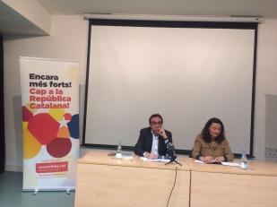 20170310 Conferència Referèndum o Referèndum Josep Rull 19