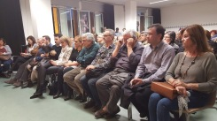 20170310 Conferència Referèndum o Referèndum Josep Rull 2
