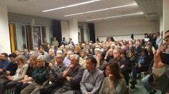 20170310 Conferència Referèndum o Referèndum Josep Rull 3