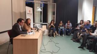 20170310 Conferència Referèndum o Referèndum Josep Rull 4