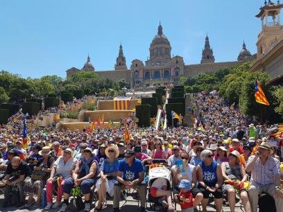 20170811 Acte Columnes Puig Cadafalch per Referendum113
