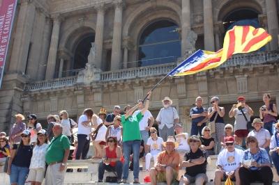20170811 Acte Columnes Puig Cadafalch per Referendum77