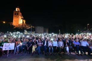 20180916 11 mesos sense els Jordis Quim Torra Ajuntament 18