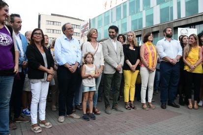 20180916 11 mesos sense els Jordis Quim Torra Ajuntament 26