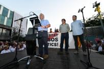 20180916 11 mesos sense els Jordis Quim Torra Ajuntament 27